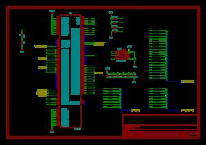 FPGA-VENCODER